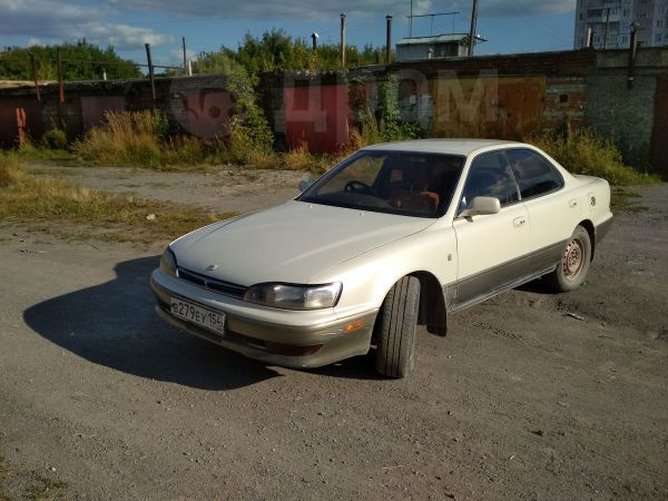 Toyota Camry Prominent, 1990 год, 120 000 руб.