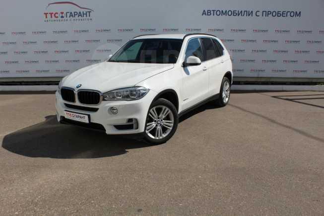 BMW X5, 2015 год, 2 442 100 руб.