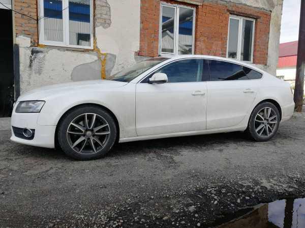 Audi A5, 2009 год, 800 000 руб.