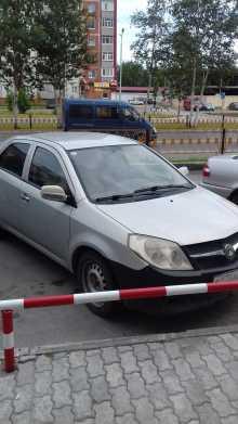 Нижневартовск MK 2008