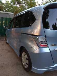 Ростов-на-Дону Honda Freed 2013