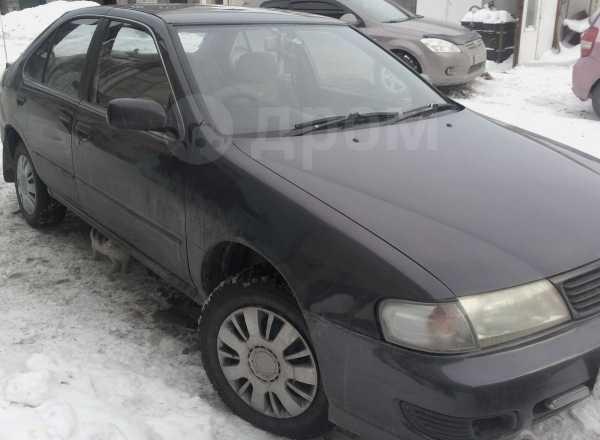 Nissan Sunny, 1995 год, 100 000 руб.