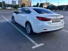 Барнаул Mazda6 2014