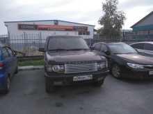 Сургут Range Rover 2001