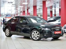Audi A4, 2008 г., Москва