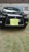 Mitsubishi Outlander, 2010 год, 750 000 руб.
