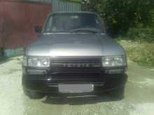Владимир Land Cruiser 1993