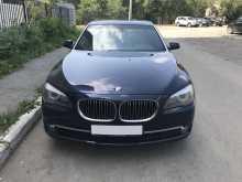 Ижевск BMW 7-Series 2011