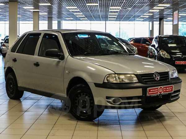 Volkswagen Pointer, 2005 год, 128 900 руб.