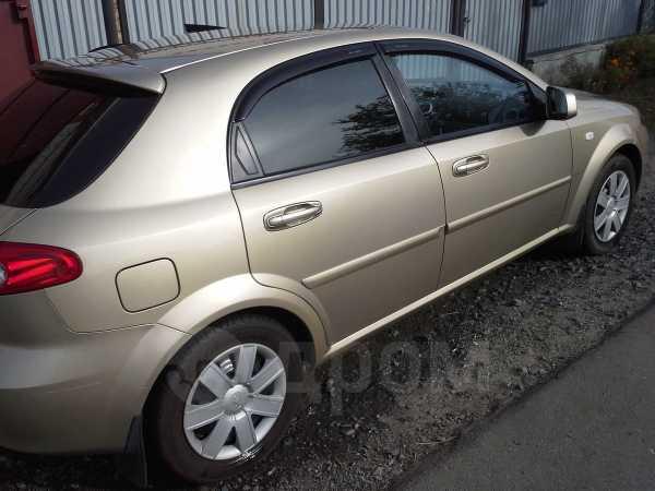 Chevrolet Lacetti, 2010 год, 369 000 руб.