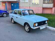 Сургут 412 1982