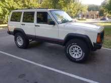 Армавир Cherokee 1991