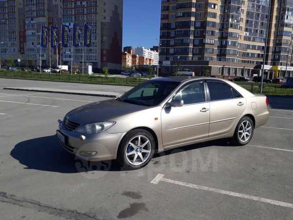 Toyota Camry, 2004 год, 477 000 руб.