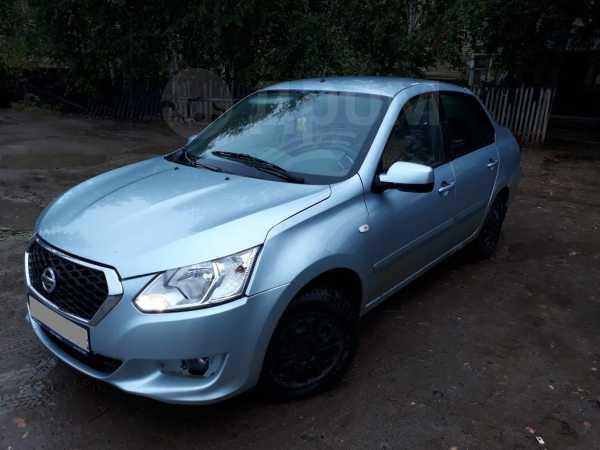 Datsun on-DO, 2015 год, 230 000 руб.