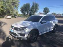 Барнаул Touareg 2016