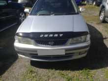 Барнаул Nissan Sunny 2002