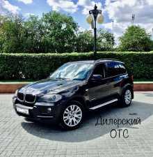 Новосибирск BMW X5 2009