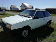 Черногорск 2108 2000