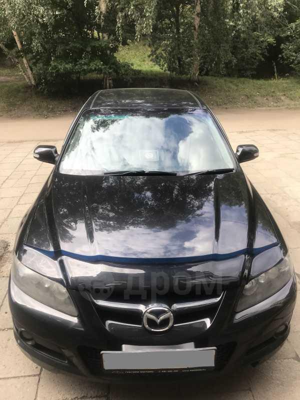 Mazda Atenza, 2005 год, 333 333 руб.