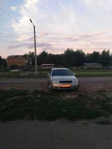 Opel Vectra, 2002 г., Красноярск