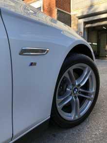BMW 5, 2015 г., Томск