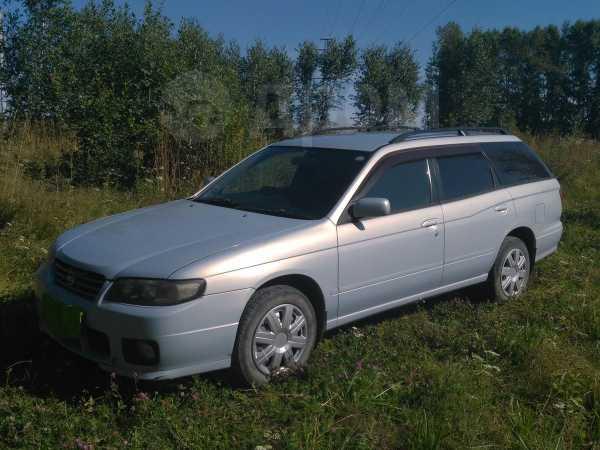 Nissan Avenir, 2003 год, 249 000 руб.