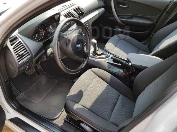 BMW 1-Series, 2010 год, 620 000 руб.