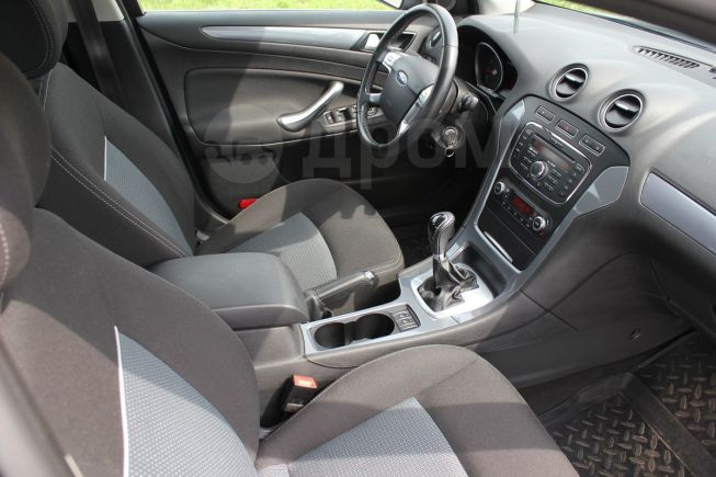 Ford Mondeo, 2012 год, 899 000 руб.