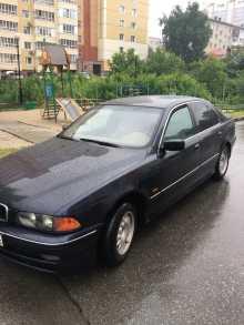 BMW 5, 1998 г., Томск