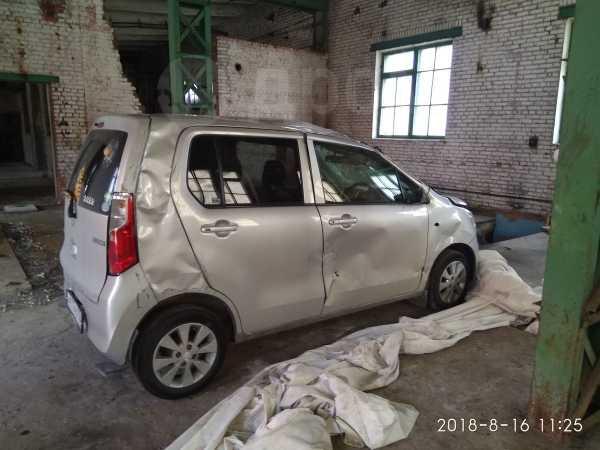 Mazda Flair, 2013 год, 80 000 руб.