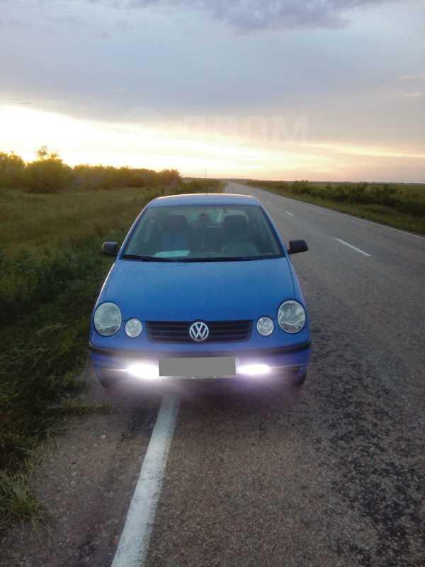 Volkswagen Polo, 2003 год, 249 000 руб.