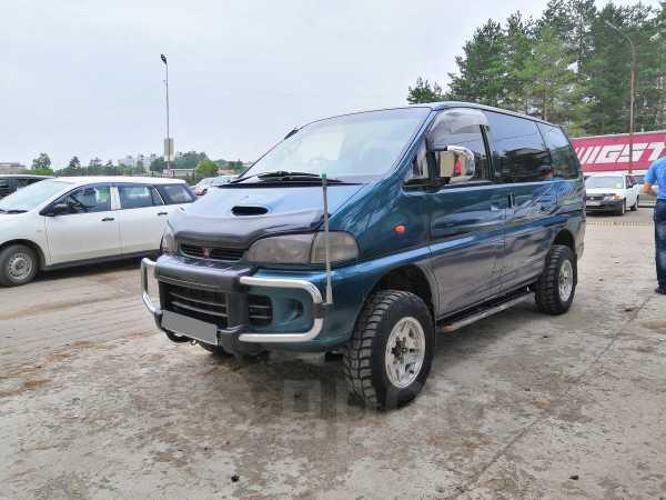 Mitsubishi Delica, 1996 год, 380 000 руб.