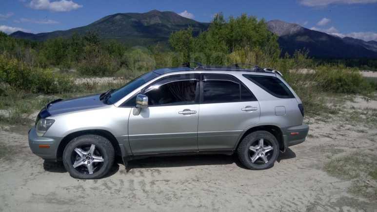 Lexus RX300, 1998 год, 480 000 руб.