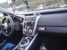 Нерюнгри CX-7 2007
