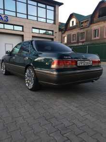 Уссурийск Toyota Crown 1998