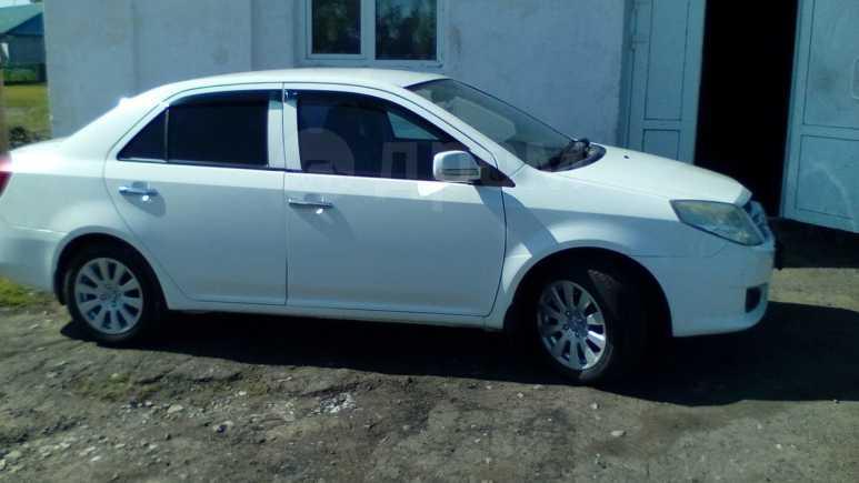 Geely MK, 2012 год, 240 000 руб.
