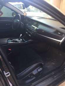 Боровичи BMW 5-Series 2013