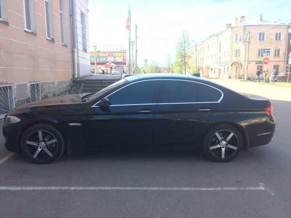 BMW 5-Series, 2013 год, 1 000 000 руб.