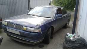Челябинск Eunos 300 1990