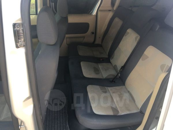 Ford Tourneo Connect, 2007 год, 450 000 руб.