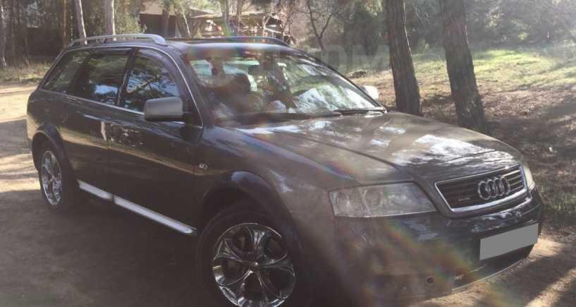 Audi A6, 2003 год, 310 000 руб.