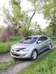 Hyundai Elantra, 2011 год, 600 000 руб.