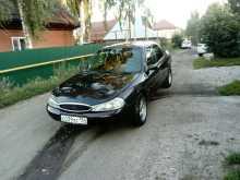 Новосибирск Mondeo 1997