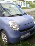 Suzuki MR Wagon, 2007 год, 275 000 руб.