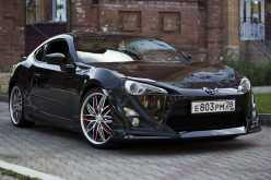 Благовещенск GT 86 2012