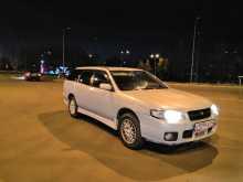 Кемерово Nissan Avenir 2004