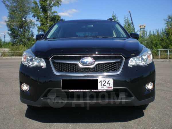 Subaru XV, 2013 год, 955 000 руб.