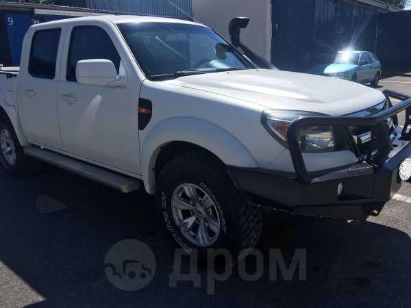 Ford Ranger, 2010 год, 970 000 руб.