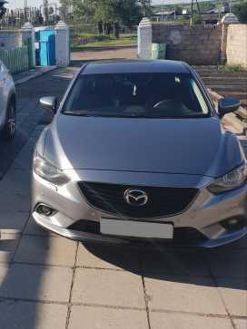 Чита Mazda6 2013