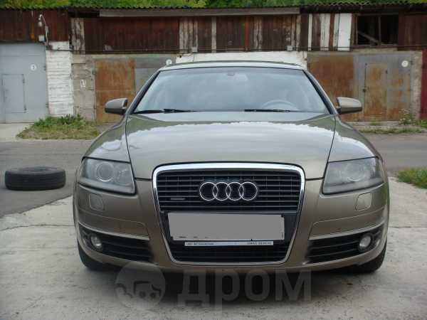 Audi A6, 2005 год, 565 000 руб.